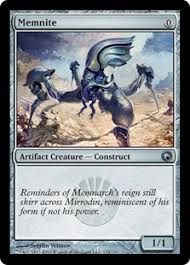 Artifact Deck Mtg 2017 by Affinity Deck For Magic The Gathering