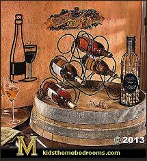 Grape Wall Decor For Kitchen by Decorating Theme Bedrooms Maries Manor Tuscany Vineyard Style