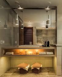badezimmer gestaltungideen baddesign in naturfarben