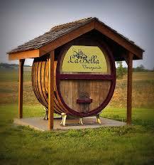 Patio Bistro 240 Instructions by La Bella Vineyards U0026 Winery Mo Wine