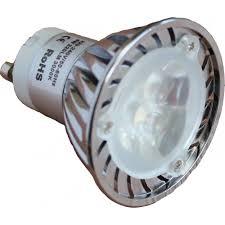 gu10 4w led bulbs from ledlightingandlights