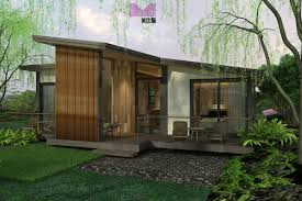 100 Modular Container House China Exporting Luxury Decoration Sandwich