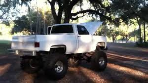 100 81 Chevy Truck 19 K20 YouTube