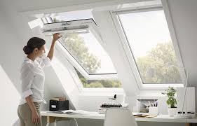 für gesundheit gegen schimmel das dachgeschoss richtig lüften