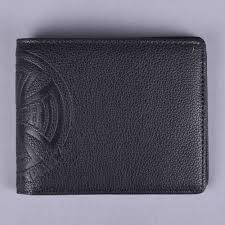 Independent Trucks Truck Co. Emboss Wallet - Black - ACCESSORIES ...
