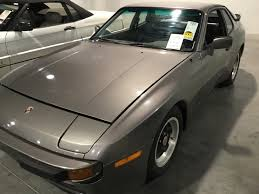 100 Porsche Truck Price 1988 944 Values Hagerty Valuation Tool