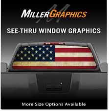 American Flag Distressed Vintage Rear Window Decal Graphic For Truck ... Best Of Rear Window Decals For Chevy Trucks Collections Scott De Dreu Builder Coastal Sign Design Llc Amazoncom Bow Reaper Snowstorm Camo 22 Inches By 65 Popular Custom Buy Cheap 21 Luxury American Flag Graphics Collection The Private Schools Advertisement Kirklandwa Shop Vehicle Livery Makers Camowraps In Calgary Cars Speedpro Imaging Oshawa Recently Completed This Truck Rear Window Maryland Graphic Tint Decal Sticker Truck Suv Etsy Thking Of Installing Denver Co Read This