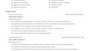 Receptionist Resume Qualifications Examples Packed With Medical
