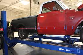 100 1968 Chevy Truck Parts Installing Side Molding On A C10 Hot Rod Network