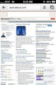 6 iPad and iPhone Browser Apps