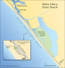 Learn How To Surf At Bolsa Chica State Beach