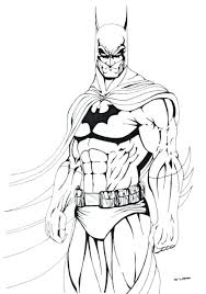 Coloring Book Picture Of Batman Pages Print Free Printable And Robin Download Cool