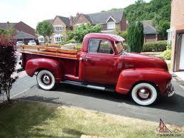 51 Chevy Truck Lowrider 1951 Chevrolet Truck Lowrider MagazineA ...
