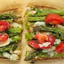 cuisine asperge asperges recettes avec des asperges vertes ou blanches