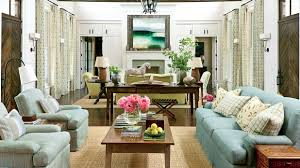 Southern Living Living Rooms by Nashville Idea House Living Room Southern Living