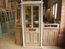 Frame For Door Size 813mm X 2032 Mm Stained Glass Doors pany