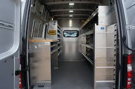 100 Truck And Van Accessories Expertec Gallery Commercial Pickup Cargo Customization