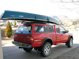 Roof Racks For Trucks S Pickup Truck Caps Installing Rack Cap ... Toyota Tacoma With Yakima Bedrock Roundbar Truck Bed Rack Youtube American Built Racks Sold Directly To You Bwca Canoe For 2 Canoes Boundary Waters Gear Forum Bikerbar Pickupbed Naples Cyclery Florida Amusing Kayak Ideas A Cover Bike On Dodge Ram Thomas B Of Flickr Thesambacom Vanagon View Topic Roof Nissan Titan Outfitters Cascade Rocketbox Pro 14 Bend Oregon Car And Matrix Custom Track Installation Control Ford F250 Ready Rugged Outdoor Fun Topperking