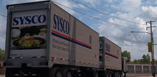 SYSCO SKIN - American Truck Simulator Mods Pepsi Truck Driving Jobs Find Syscos Here Youtube Tistoyz1s Favorite Flickr Photos Picssr Cadian Court Rules Against Driverfacing Cameras I90 In Montana Pt 3 Anthem Insulation Truck Fire Glasvan Great Dane Gvgreatdane Twitter Applied Lng Extends Supply Deal With Sysco World News Preorders 50 Tesla Semi Trucks Florida Trucking Association