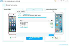 How to Transfer Music from old iPod to iPhone iPad