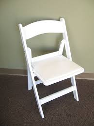 100 Event Folding Chair White Comfort For Rent Orange County CA On Call
