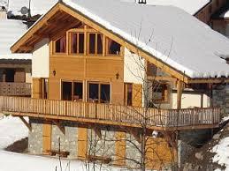 chalet 7 chambres le villaret chalet de vacances avec 7 chambres pour 14 personnes