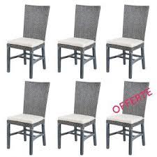 chaises fauteuil soldes meuble pas cher canapé table chaise fauteuil rotin