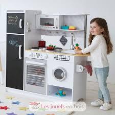 cuisine bois kidkraft kidkraft 53352 pepperpot kitchen for