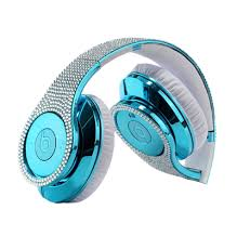 Beats By Dre Studio Electroplating Colorware Chrome Luxury Full