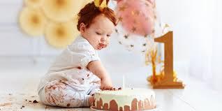 kuchen fürs baby auf die menge kommt es an familie de