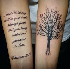 Bible Quote Tattoos Plus Top Verse Tattoo By For Guys On Forearm