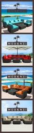 Outsunny Patio Furniture Instructions by For A Limited Time 699 Including Shipping Modern Modenzi 7g U