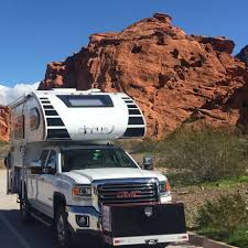 100 Pickup Truck Camper Cirrus Rally Posts Facebook