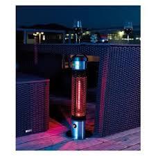 chauffage radiant infrarouge d extérieur irw 800 800 w achat