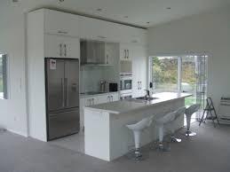 Galley Kitchen Design Nz Designs