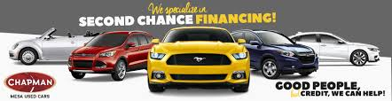 Chapman Mesa Used Cars - Used Car Dealer In Mesa, AZ
