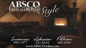 absco fireplace and patio hours fire