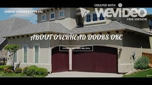 Overhead Door OKC 405 896 7076