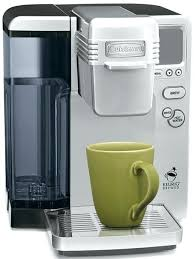 Cuisinart K Cup Coffee Maker 12 Cleaning 10