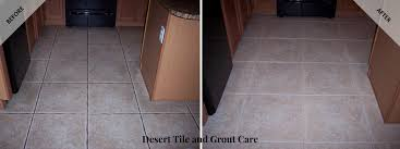 tile cleaning services desert tile grout care