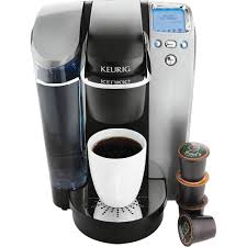 Keurig B70 Platinum Single Cup Brewing System