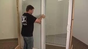 Reliabilt Patio Doors 332 by Patio Doors Magnetic Blinds For Patio Doors Mini French