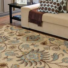 Home Decorators Collection Rugs blue floral area rug roselawnlutheran