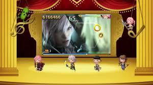 Theatrhythm Final Fantasy Curtain Call Limited Edition by Theatrhythm Final Fantasy Curtain Call Legacy Of Music The