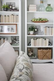 Vintage Books For Decoration by Best 25 Bookshelf Styling Ideas On Pinterest Bookshelf