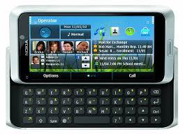 Amazon Nokia E7 00 Unlocked GSM Phone with Touchscreen