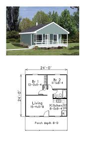 30x30 2 Bedroom Floor Plans by 179 Best Small House Plans Images On Pinterest Small Houses
