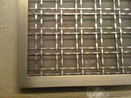 Decorative Security Grilles For Windows Uk by Radiator Grille Panels Examples And Ideas