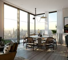 100 Penthouse In London EcoWorld Ballymore Launches Botanicbeauty Penthouses At Wardian