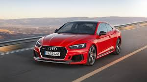 Audi RS5 Reviews Specs & Prices Top Speed